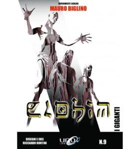 i-giganti-elohim-vol-9