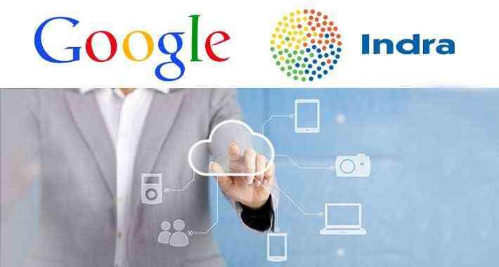 google-indra