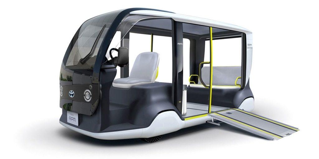 Toyota: Stadt der Zukunft soll in Japan entstehen