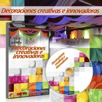 cover decoraciones creativas e innovadoras
