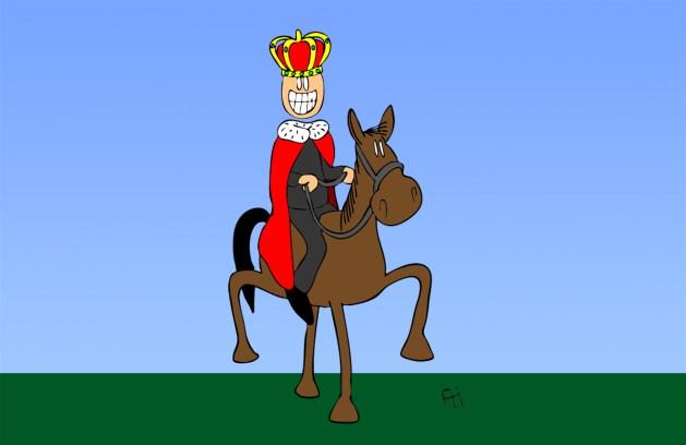 hestkonge