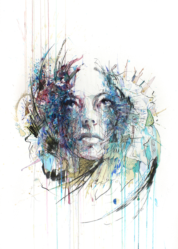 Lifted by Carne Griffiths