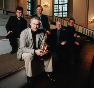The Hilliard Ensemble with Jan Garbarek