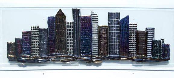 Siobhan Jones, Cityscape