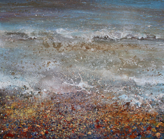 Lorna Holdcroft, Sussex Shore III