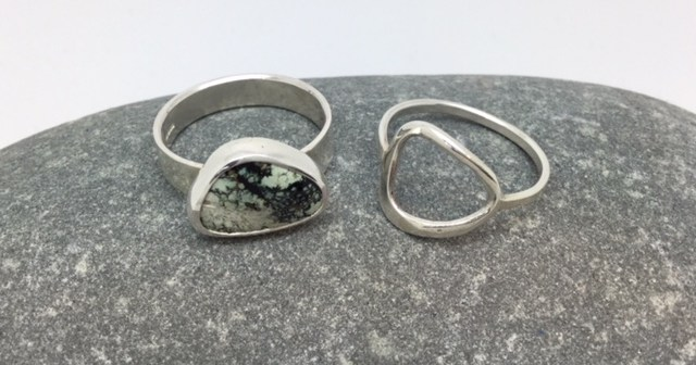 Vee Pease Jewellery – Brighton Open Houses & Hampshire Open Studios