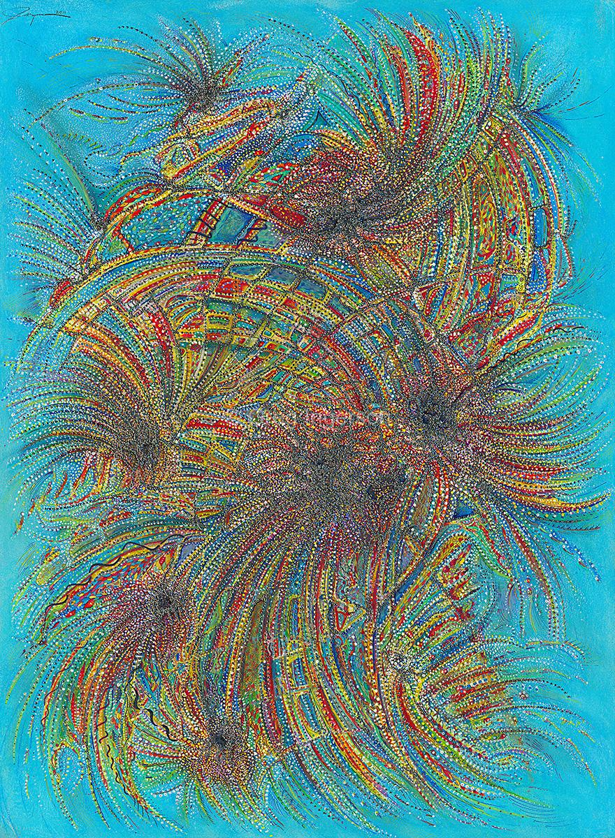 Festive Explosion