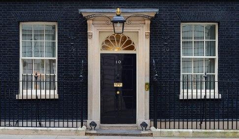 Número 10 de Downing Street