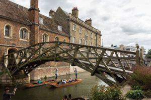 Puente matemático
