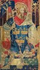 Tapiz del Rey Arturo