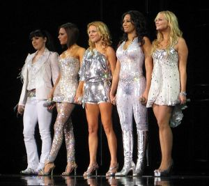 Spice Girls en Toronto