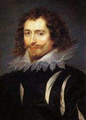 George Villiers, Duque de Buckingham