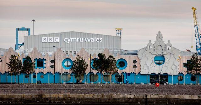 BBC Wales Studios