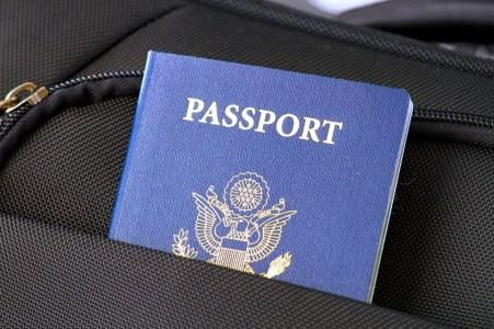 DNI pasaporte Inglaterra Francia
