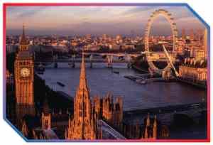 Negocios en Inglaterra
