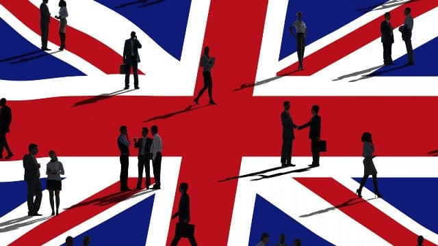 Para Hacer Negocios en Inglaterra
