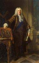 Robert Walpole, Lord del Tesoro Británico
