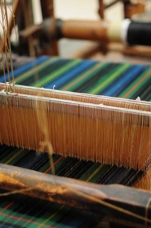 Spinning Jenny Revolución Industrial