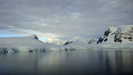 Territorio Antártico Británico