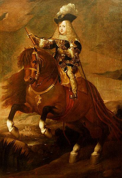 Resultado de imagen para Fotos de Carlos II, rey inglés