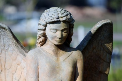 Cementerio de Undercliffe Bradford