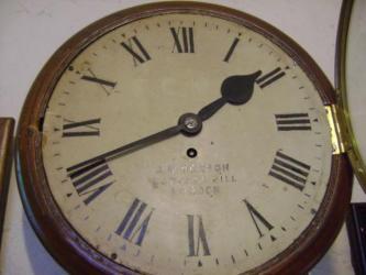 museo del reloj inglaterra