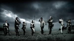 Campo de guerra inglés