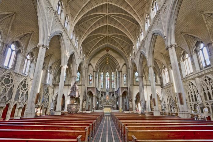 religión en Inglaterra