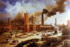 revolucion industrial en inglaterra