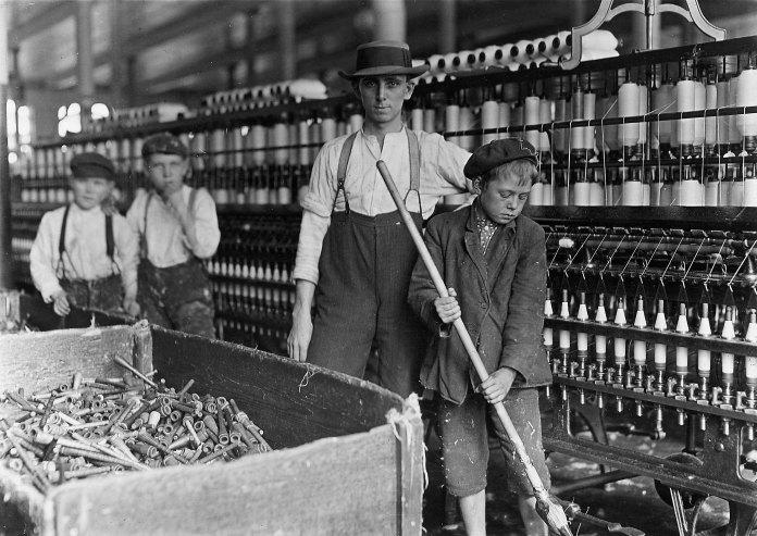 imagen de la Revolucion industrial