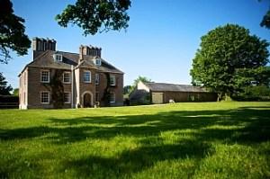Tincleton Farmhouse.