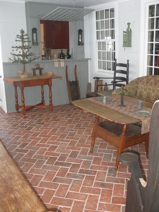 inglenook brick tiles