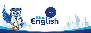 Blue English Curso de inglês
