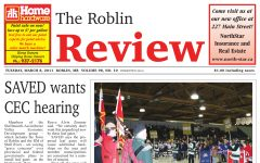 The Roblin Review