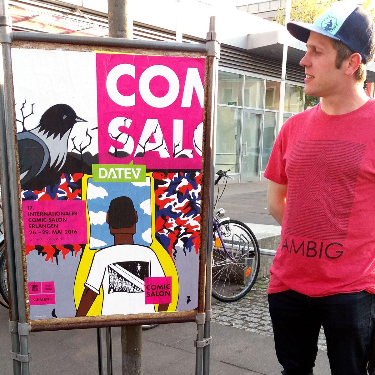 Comic Salon Erlangen