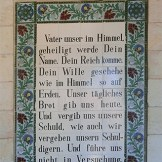 "Pfarrerin Anja Raidel ""Gebet"" - 15. Mai 2020"