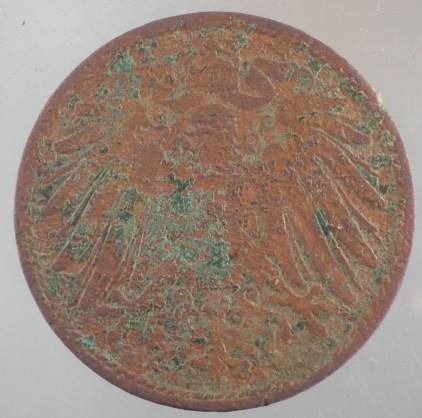 1900 - 10 Pfennig A 2