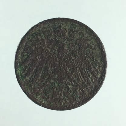 1912 - 10 Pfennig 2