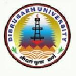 Dibrugarh University recruitment 2016 Traineeship 4 posts