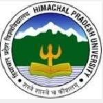Himachal Pradesh University Recruitment 2017 Research Investigator Posts