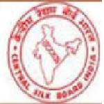 Central Silk Board Recruitment 2017 Assistant Director 04 Posts