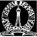IISc Recruitment 2019 Environmental Health safety Manager 01 vacancy