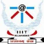 IIIT Allahabad Recruitment 2020 Junior Research Fellow 01 vacancy