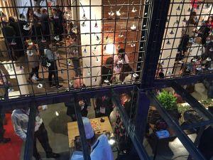 Espacio y salas para eventos en barcelona