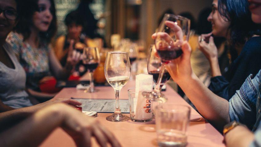 Cenas de Navidad en espacios singulares y exclusivos