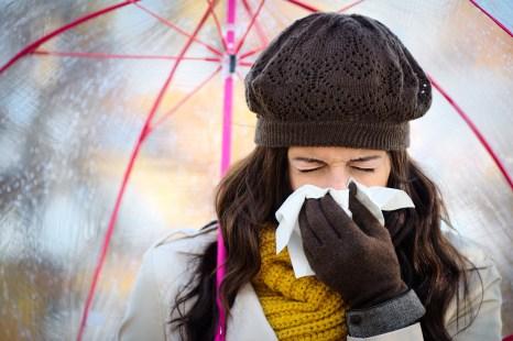 raffreddori cronici