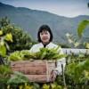 Zen organic farm homegrown foods