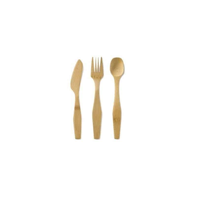 Bambu Cutlery Set