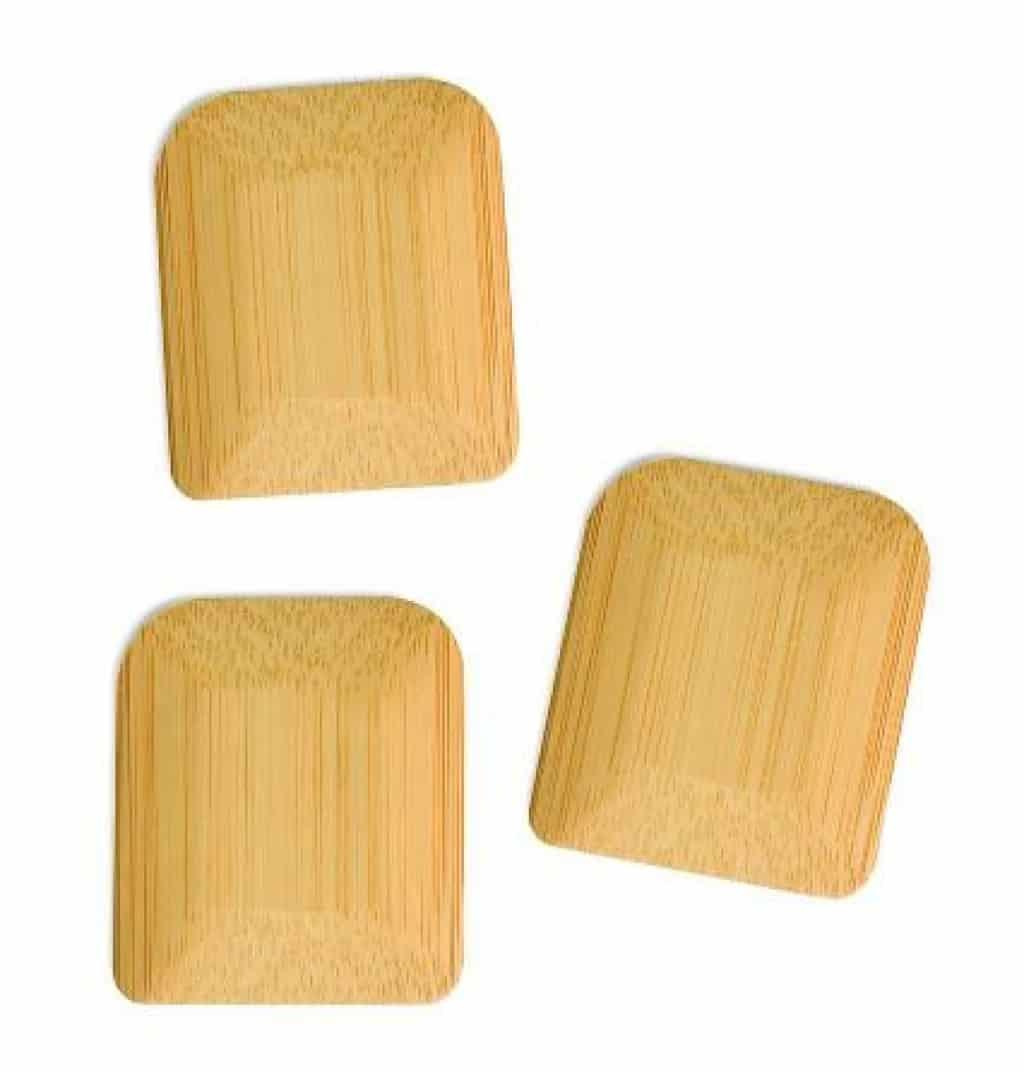 Bambu Pot Scrapers