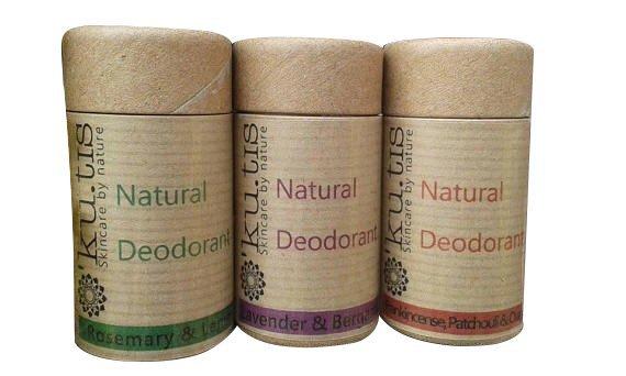 Kutis Natural Deodorant